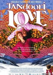 Постер Любовь кулинара с индийской приправой