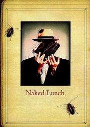 Постер Обед нагишом