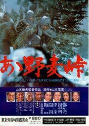 Постер Перевал Номуги