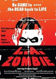 Постер L.A. Зомби