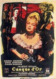 Постер Золотая каска