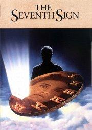 Постер Седьмое знамение