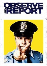 Постер Типа крутой охранник