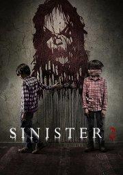 Постер Синистер-2