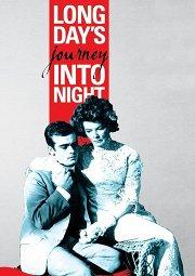 Постер Долгий день уходит в ночь