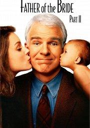 Постер Отец невесты-2