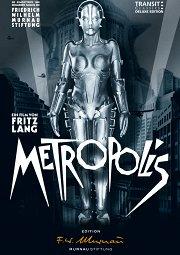 Постер Метрополис