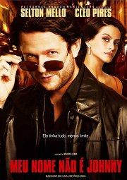 Постер Мое имя не Джонни