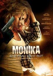 Постер Моника