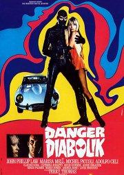 Постер Дьяволик