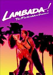 Постер Запретный танец