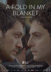 Постер Складки на моем одеяле