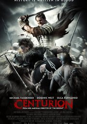 Постер Центурион