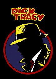 Постер Дик Трейси