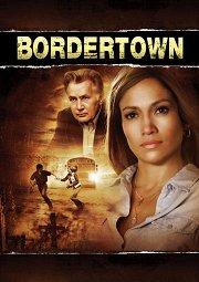 Постер Пограничный город
