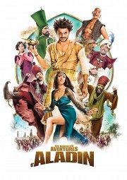 Постер Новые приключения Аладдина