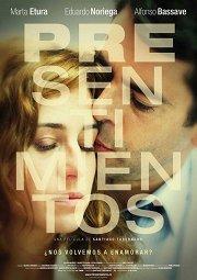 Постер Предчувствие любви