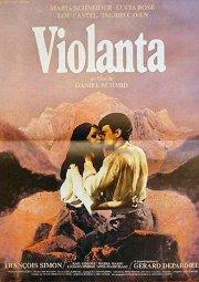 Постер Виоланта