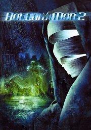 Постер Невидимка-2