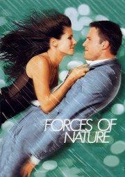 Постер Силы природы
