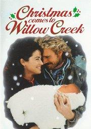 Постер Рождество приходит в Уиллоу-Крик