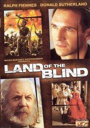 Постер Страна слепых