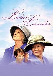 Постер Дамы в лиловом