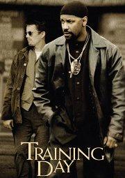 Постер Тренировочный день