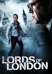 Постер Короли Лондона