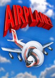 Постер Аэроплан!