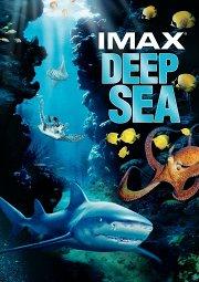 Постер Тайны подводного мира 3D