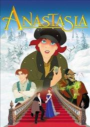 Постер Анастасия