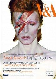 Постер David Bowie Is