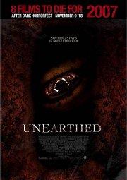 Постер Из-под земли