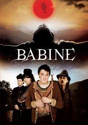 Постер Удивительная история. Бабин — сын ведьмы