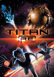 Постер Титан после гибели Земли