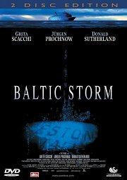 Постер Балтийский шторм