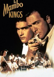 Постер Короли мамбо