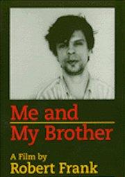 Постер Я и мой брат