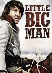Постер Маленький большой человек