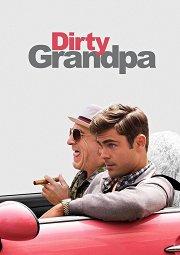 Постер Дедушка легкого поведения