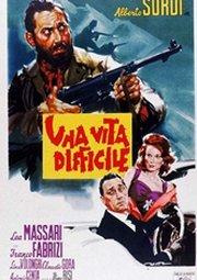 Постер Журналист из Рима