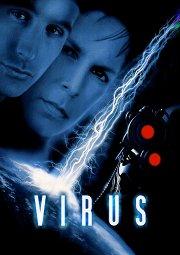 Постер Вирус