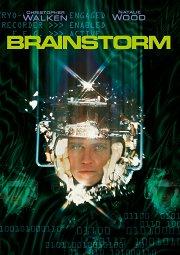Постер Мозговой шторм