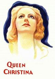 Постер Королева Кристина