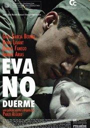 Постер Эва не спит