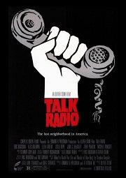 Постер Ток-радио