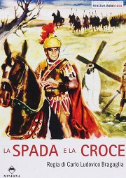 Постер Меч и крест