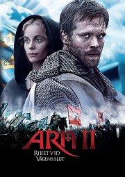 Постер Арн: Королевство в конце пути