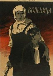 Постер Вольница
